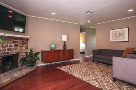Modern comfy home stay - Los Angeles - House