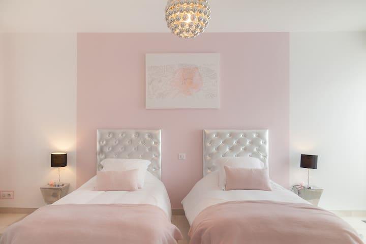 La Place de l'Etoile - Saint-Sauveur-d'Aunis - Bed & Breakfast