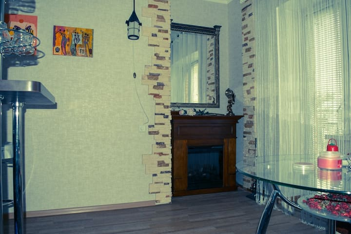 House fore rent in the center - Миколаїв - Dům