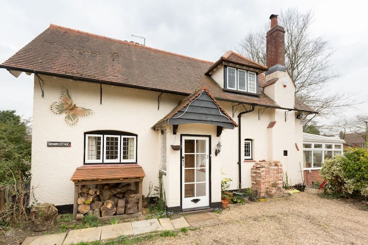 Cosy Cottage Oxford (2) - En Suite - 옥스포드(Oxford)