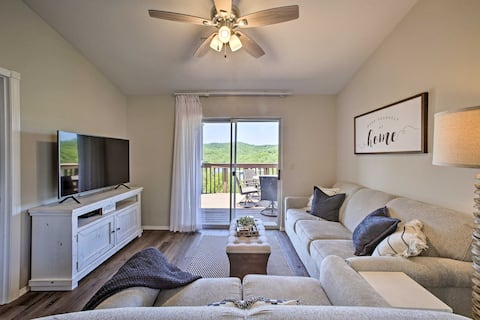REMODELED: Lake View, Min. to Silver Dollar City!