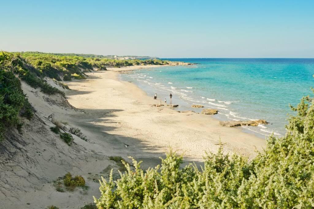 Otranto monolocale vicino le spiagge di alimini for Monolocale di 500 m