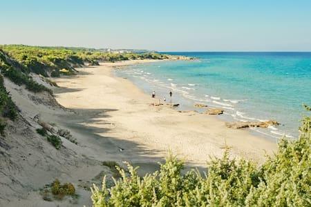 Otranto monolocale vicino spiagge di Alimini - Otranto - Appartement