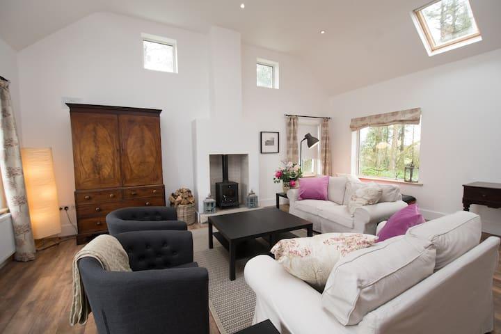 Wild Farm Cottage, Mullingar, Co Westmeath