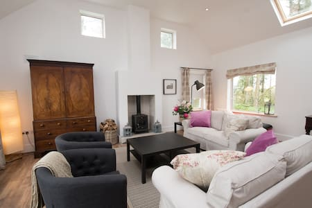 Wild Farm Cottage, Mullingar, Co Westmeath