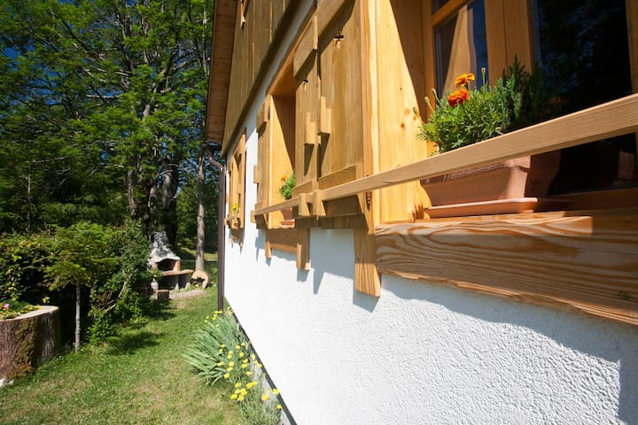 Croatia- rural house Margherita