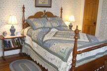 Ned Turner Bedroom