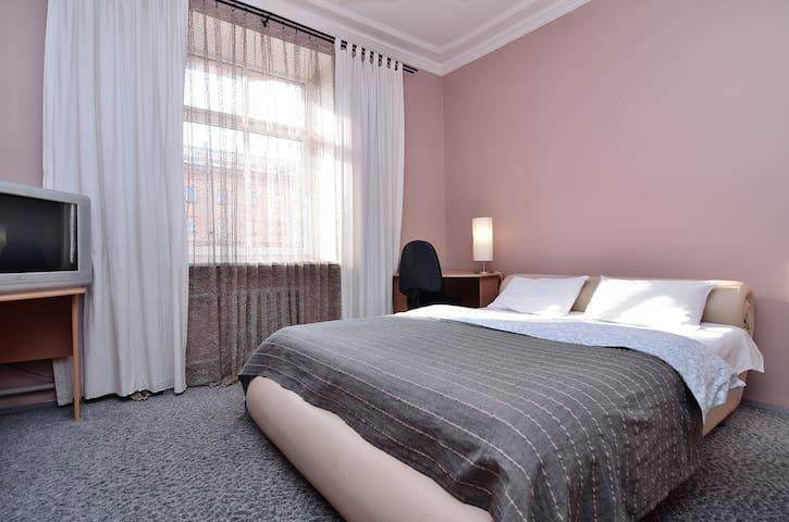 Квартира на Ленина 5 однокомнатная