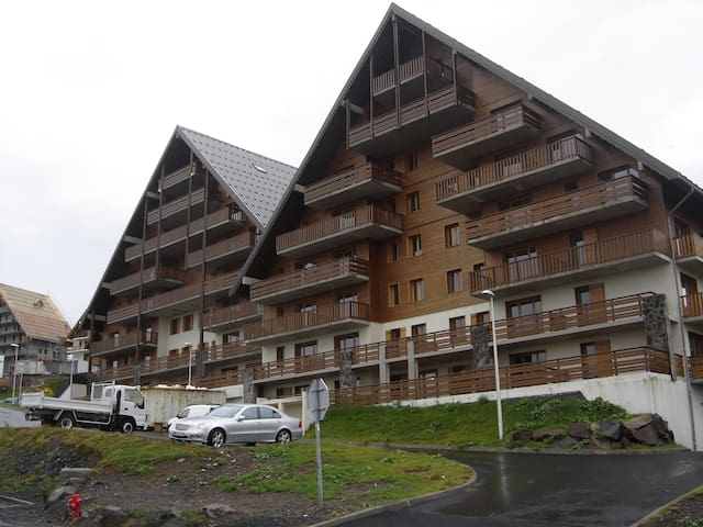 Super Besse Apartment