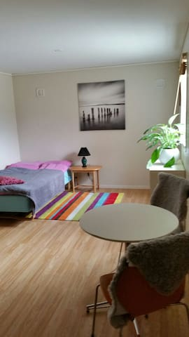 Bed and breakfast  Rom for 2 - Forsand - Huis