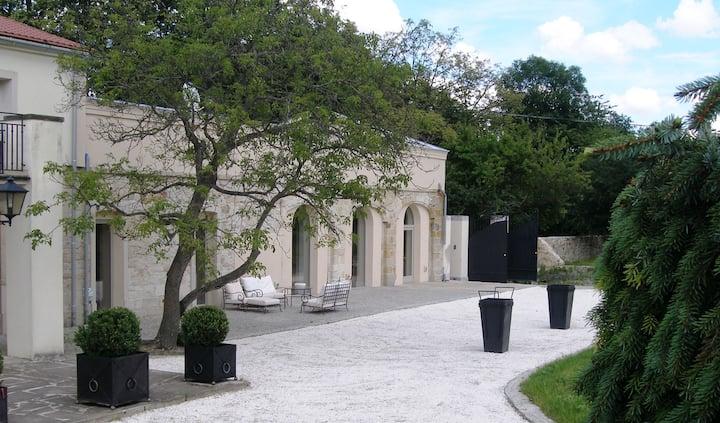 Villa Toscana Luxury Loft