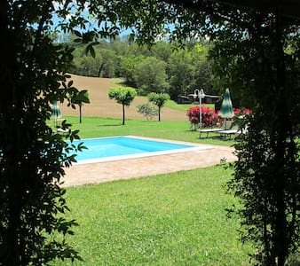 Cozy Farm house in Chianti - San Giovanni Valdarno