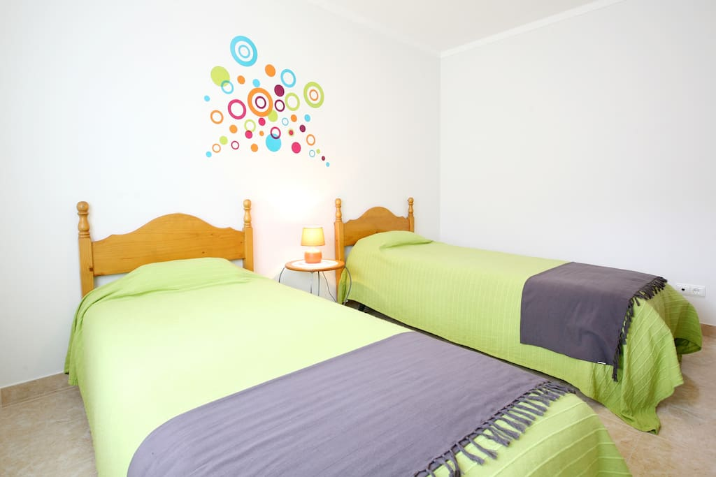 Peniche - Apartment for 4 persons