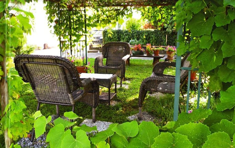 Bed & Breakfast Il Gelso e la Vite  - Endine - Bed & Breakfast