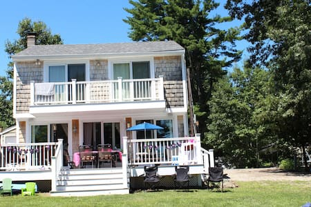 Lakefront House - Kingston - Hus