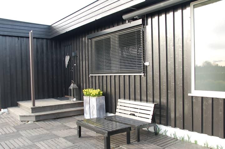 Family house, Drøbak/Oslo/Tusenfryd