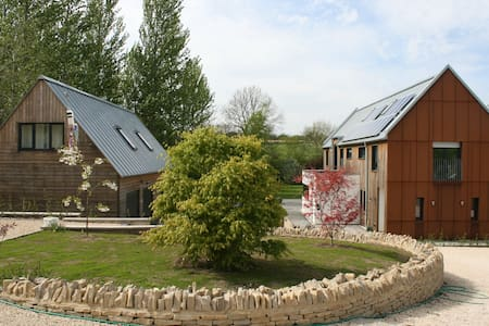 New 2BD annexe in Cotswolds village - Upper Oddington