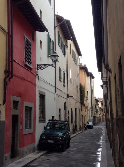 Via D'Ardiglione 1