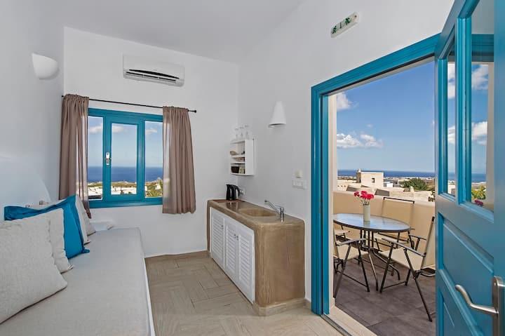 Alizea Villas Junior Suite