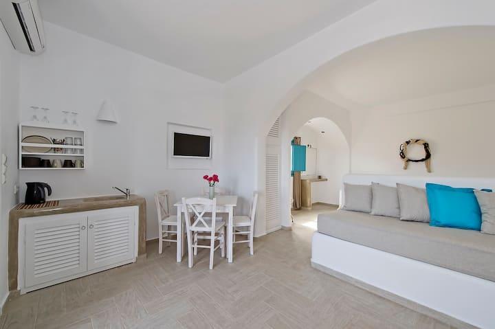 Alizea Villas Family Suite