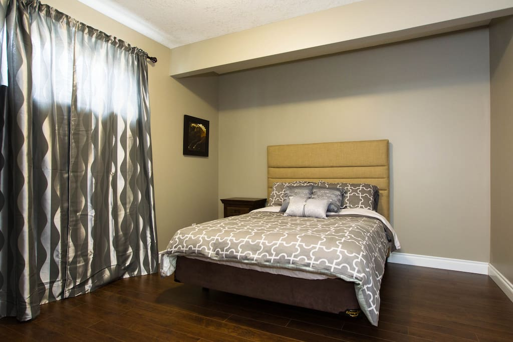 Basement Suite In South Edmonton Lofts For Rent In Edmonton Alberta Canada