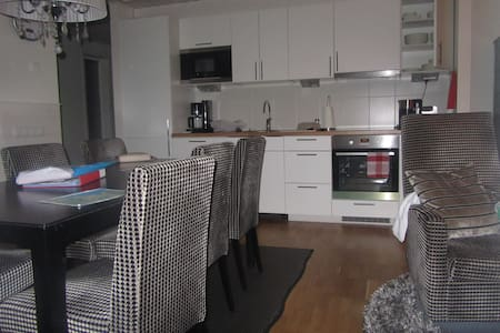 Cosy cottage for 6 with sauna, lake - Lappeenranta - Rumah