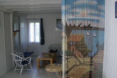 Duplex en centre Finistère - Pleyben