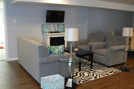 Beautiful Cozy Apartment in Winkler - Winkler