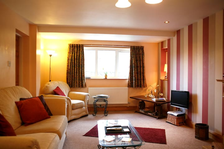 Self catering apartment   - Conwy - Appartement