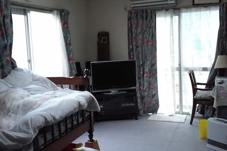 10 min walk from shinkanaoka station midosuji - Kita Ward, Sakai - House