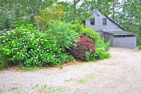 Wellfleet Loft near Cahoon Hollow  - Wellfleet - Podkroví