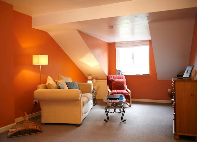 Luxury 5 star B&B suite - Betws-y-Coed - Bed & Breakfast
