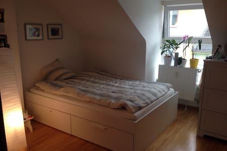 Mainhattan Impressions 2 go - Frankfurt - Apartment