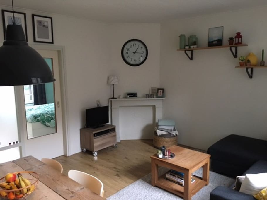 Great apartment near city centre