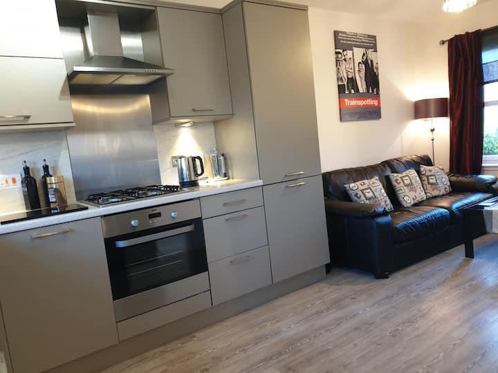New.. Spacious house, Auchterarder/Gleneagles