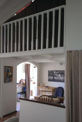 Loft/Mezzanine - Sleeps 2 - Como - Villa