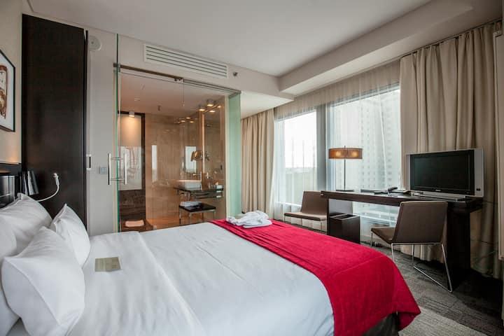 IBB Andersia Hotel - Zostań z nami na dłużej!