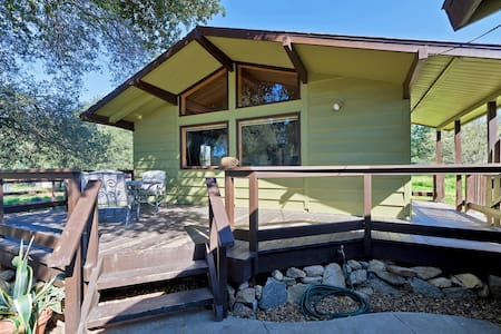 3BR/2BA Enchanting House, Julian CA - Santa Ysabel - Dom