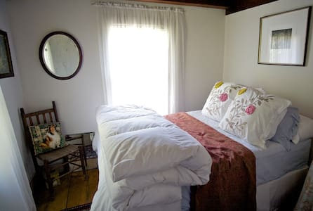 Mile Hill B and B - Valatie - Bed & Breakfast