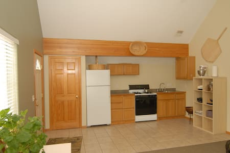 Bed & Bakery in Pagosa Springs - Apartment