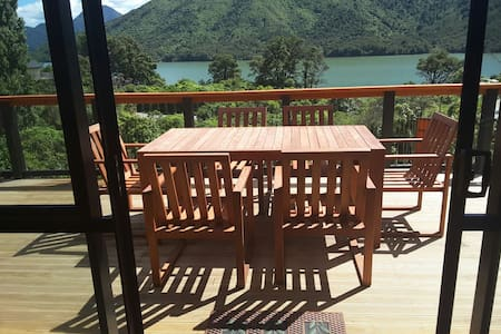 Marlborough Sounds Accommodation - New Zealand