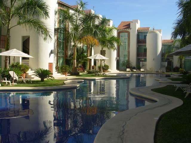Beach apartment in Ixtapa, Mexico - Guerrero - Ixtapa - Apartamento