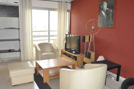 APPARTEMENT COCODY PISAME