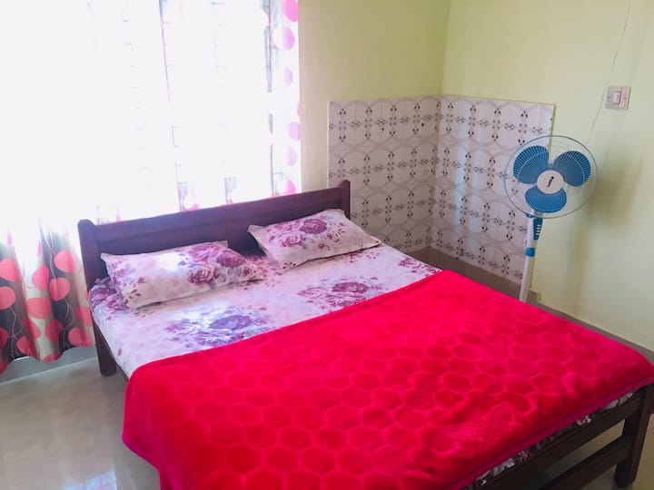A Mathru chaya home stay