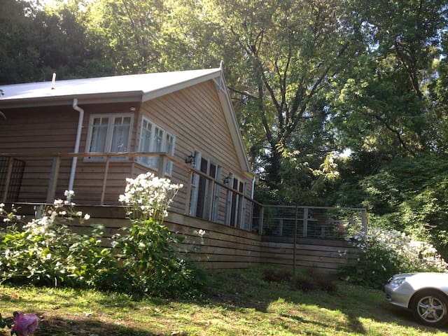 Erskine Farm Lodge - Mount Dandenong - Bed & Breakfast