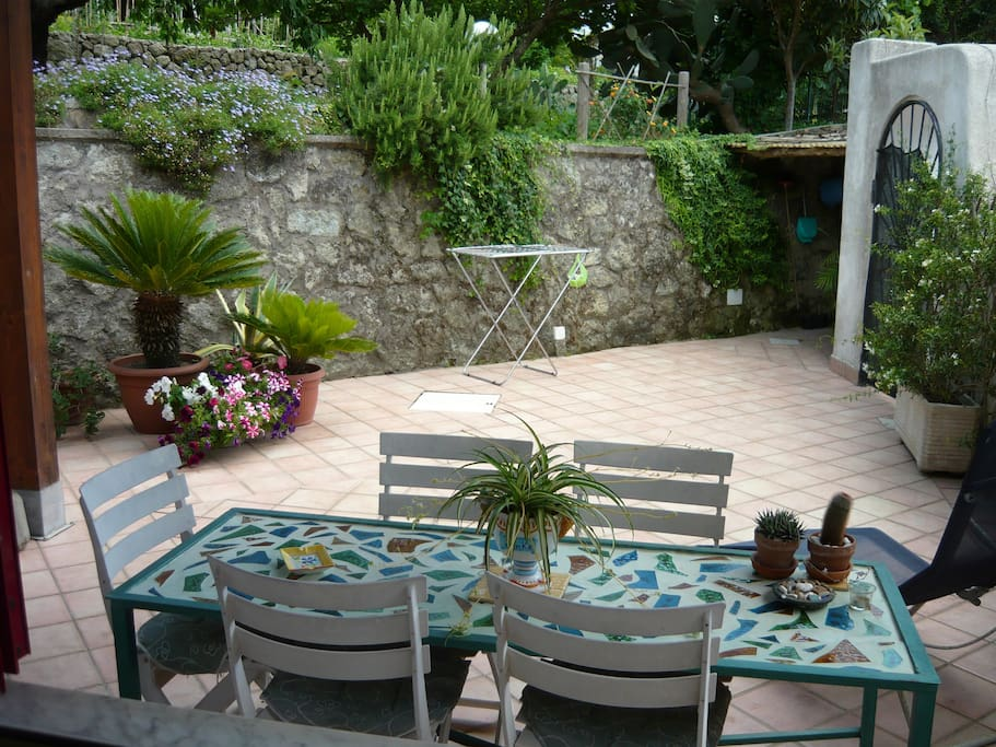 holiday homerelax in Ischia - Forio