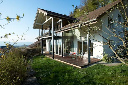 Stilvoll leben im Steineberg - Seeberg
