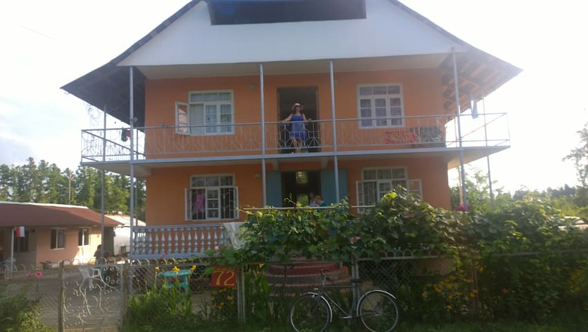жилье в уреки - ureki - Penzion (B&B)