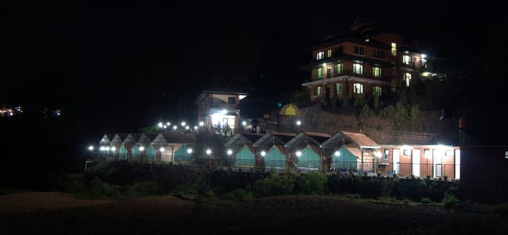 Himalayan Hideaway
