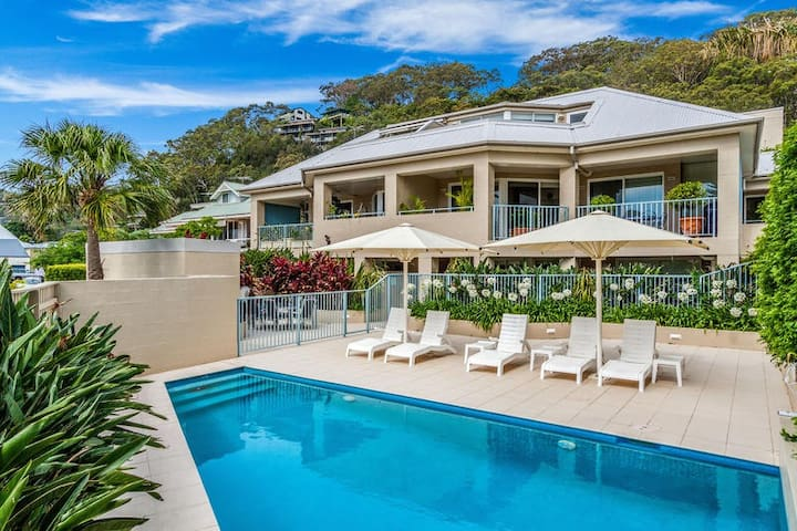 Iluka Apartments -  One Bedroom Apartment. - Palm Beach - Apartemen